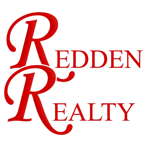 Redden Realty Logo with White Background
